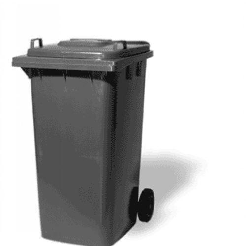 Afvalbak Grijs 240 Liter